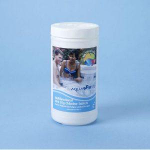 Spa Multi 20g Chlorine Tablets 1kg - Pool Chemicals 4 U