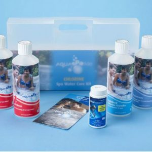 Spa Starter Kit - Pool Chemicals 4 U