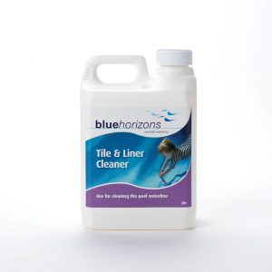 Tile and Liner Cleaner 2ltr - Pool Chemicals 4 U