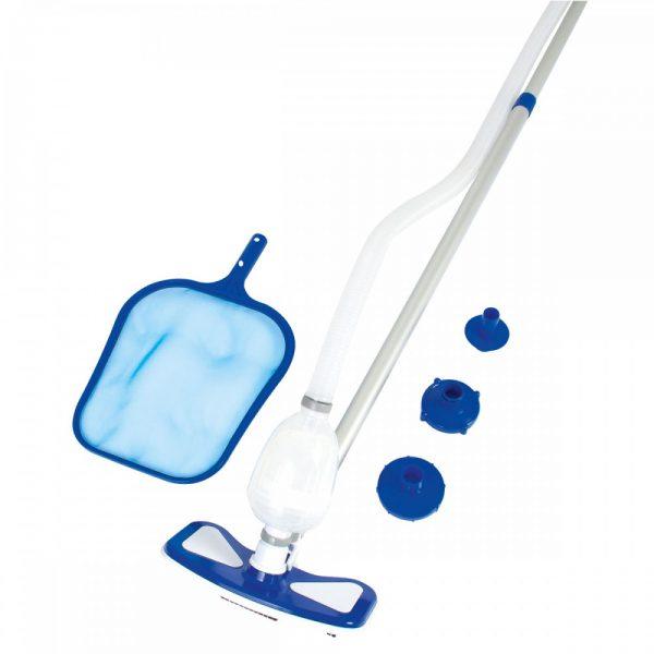 Bestway Pool Cleaning Kit - Pool Chemicals 4 U