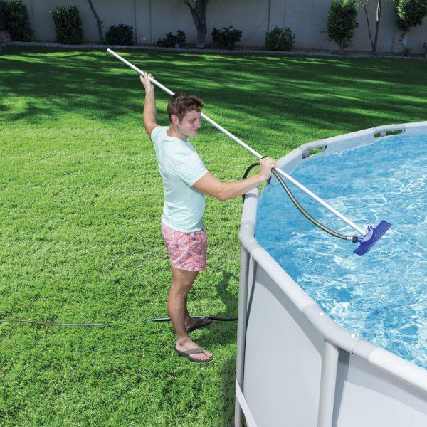 "80"" Maintenance Kit for Pools - Pool Chemicals 4 U"